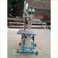 15 Inch Industrial Band Saw Machine