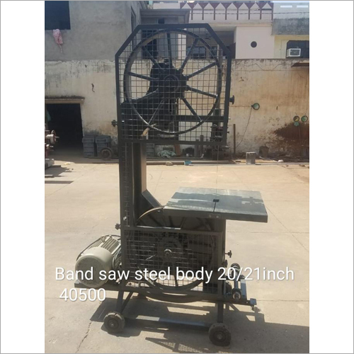 21 inch Vertical Band Saw Machine