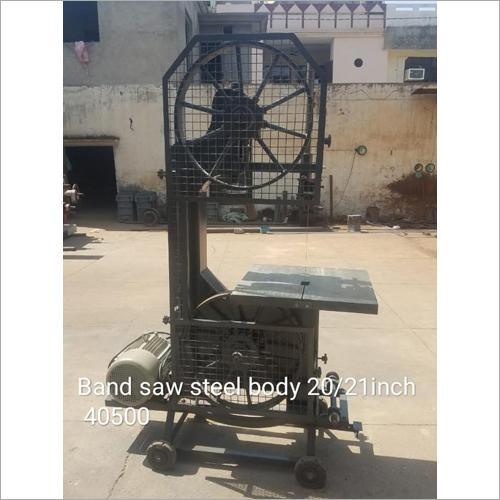21 inch Vertical Band Saw Machine