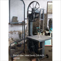 24 Inch Band Saw Machine