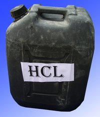 Swimming Pool Hydrochloric Acid