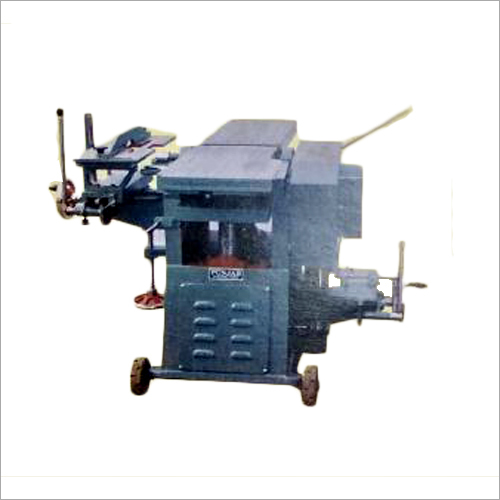 Heavy Duty Slotting Machine Wood Planer