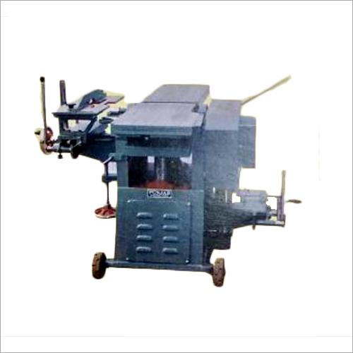 Heavy Duty Slotting Machine Wood Planer