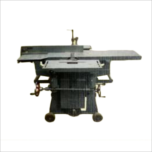 Double Cutter Planer Machine