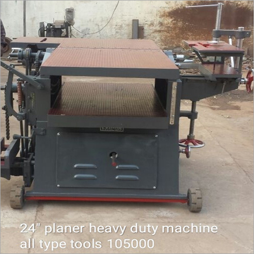 24 Inch Heavy Duty Wooden Planer Machine