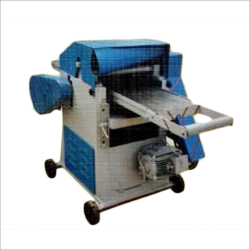 Double Thickness Wood Planer Machine