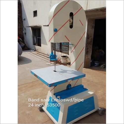 Wood Bandsaw Machine