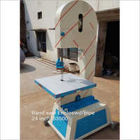 Wood Bandsaw Machine