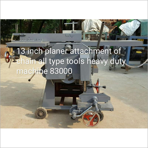 13 Inch Wooden Planer Machine