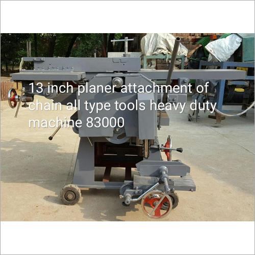 13 Inch Wooden Planer Machine