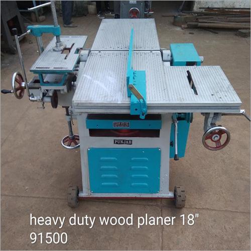 18 inch Heavy Duty Wood Planer Machine