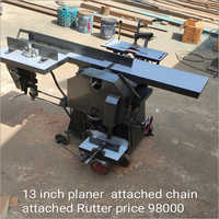 13 inch Heavy Duty Wood Working Machine