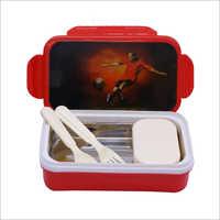 Kids School Lunch Box