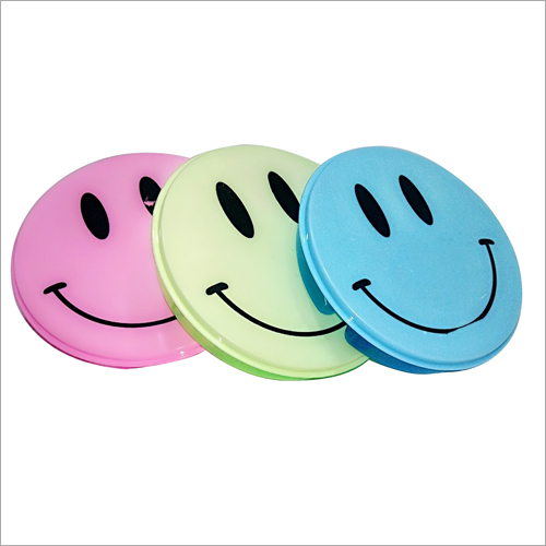 Kids Smiley Lunch Box