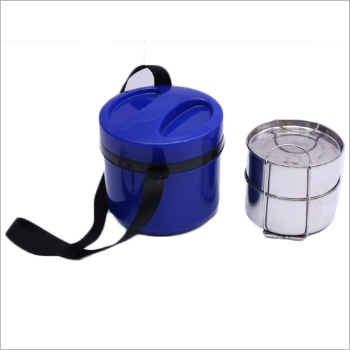 Steel Container Lunch Box
