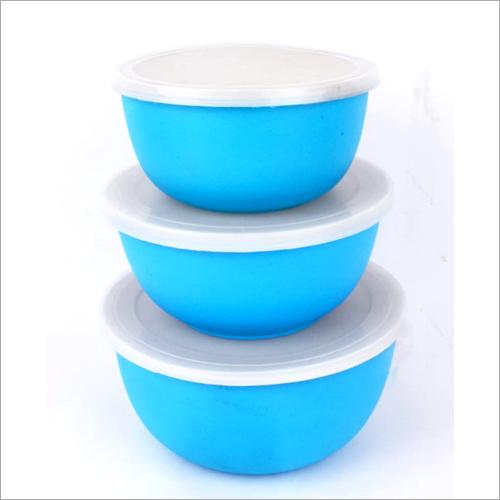 Kitchen Plastic Conmtainer Set