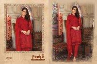 DESIGNER PAKISTANI DRESSES