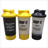 400ml Compartment Shaker