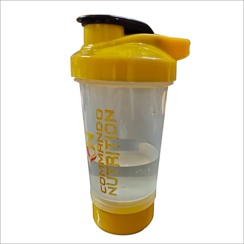 600 ml Compartment Shaker