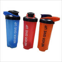 900 ml Plastic Shaker