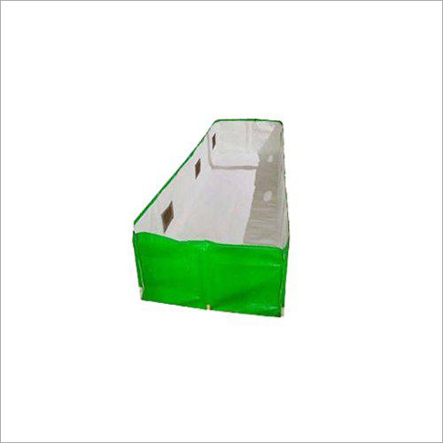Plastic Vermi Bed