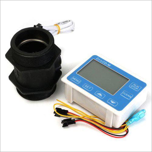 Water Flow Sensor Meter