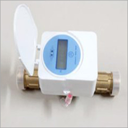 Ultrasonic AMR Water Meter