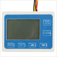 Digital Display Water Flow Sensor Meter