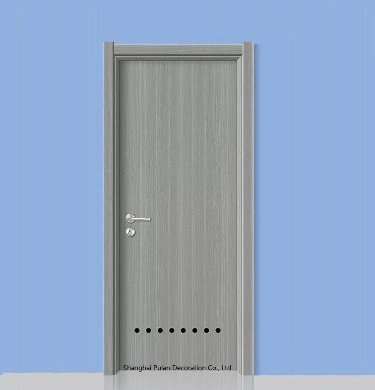 Medical Door with Grill