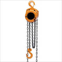 SS Chain Hoist