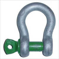 Pin Type Bow Shackle Screw