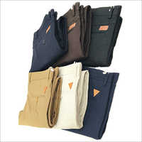 Mens Casual Wear Trouser
