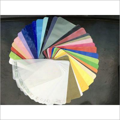 Soft PVC Decorative Film For Stretch Ceiling