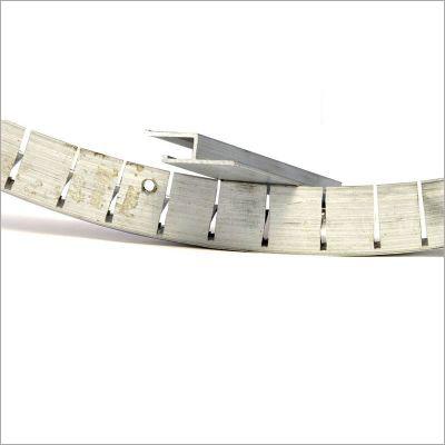 PVC Profile Covers And Aluminum Profile Covers