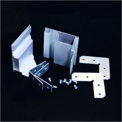 Aluminum Light Box Profile