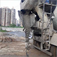 Construction Ready Mix Concrete