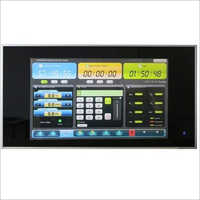 LED Surgical Control Panel