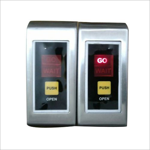 Door Access Control Switch