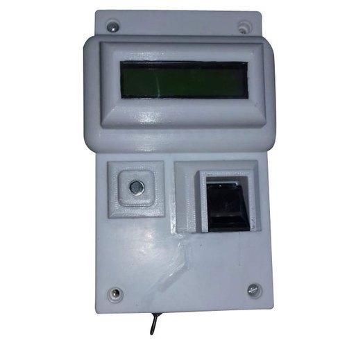 Fingerprint Door Access Control System