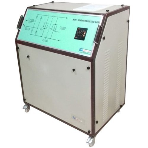 Non Linear Resistive Load Bank