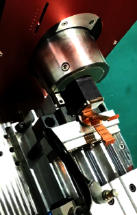 Ultrasonic Metal Welder