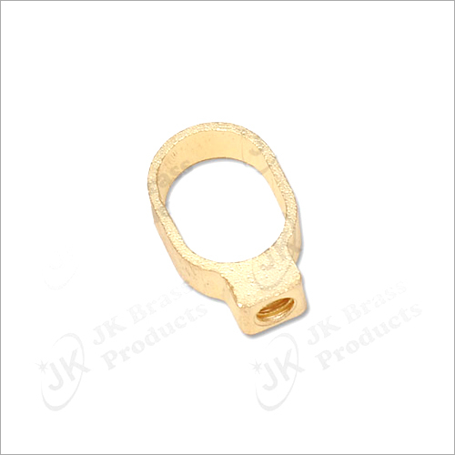 Brass Electrical Components Parts