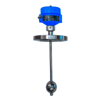 LMT 01 - Magnetic Float Operated Level Transmitter