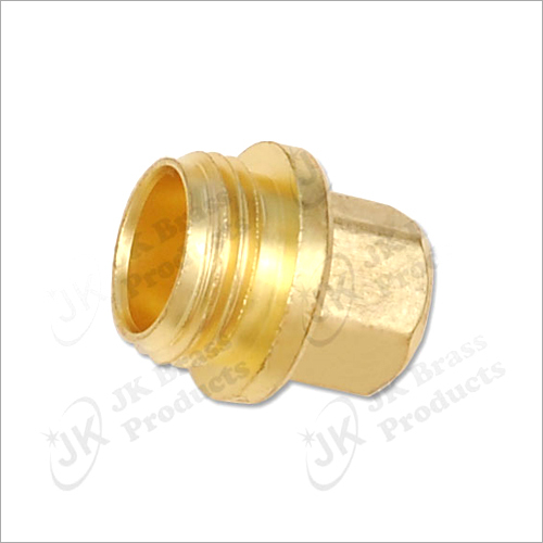 Brass Builders Sanitary Parts