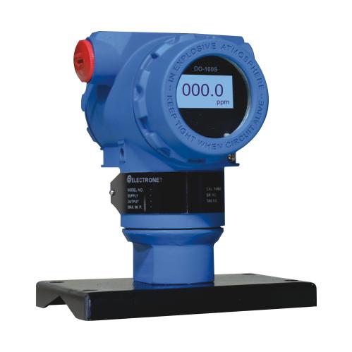 DO-100S - Dissolved Oxygen Transmitter