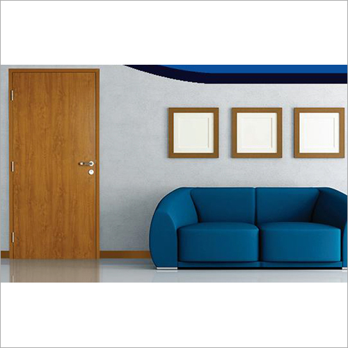 Plain Room Doors