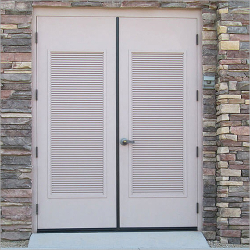 Fully Louver Doors