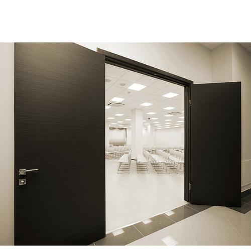Soundproofing Acoustic Doors