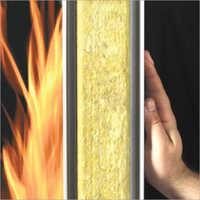 High Temperature Resistance Doors