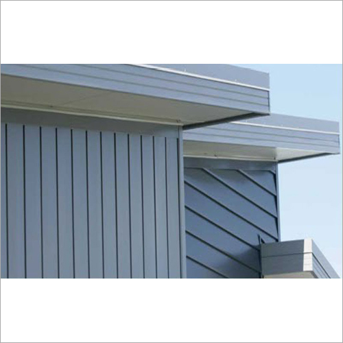 Aluminium Sheet Cladding - Manufacturers & Suppliers, Dealers